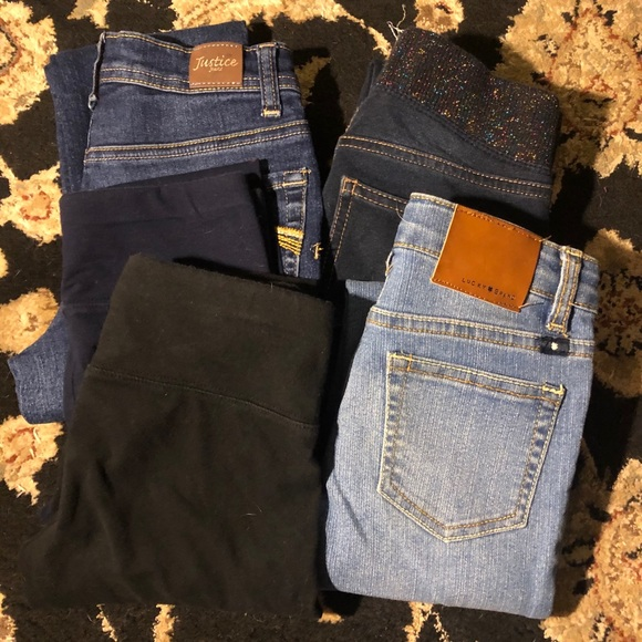 various Other - Girls pants